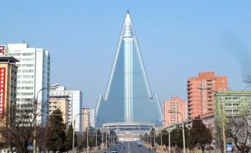 Gobierno de Corea del Norte anunció su segunda conferencia de criptomonedas