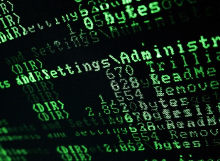 Instituciones de los EE.UU. ponen en lista negra una dirección Bitcoin utilizada por hackers iraníes