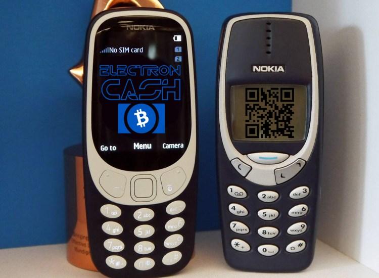 Concluye el patrocinio de CoinGeek.com para la aplicación Electron Cash