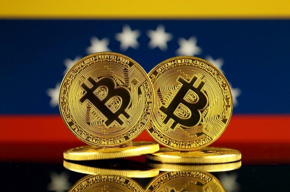 Localbitcoins registra aumento de volumen de transacciones en Argentina y Venezuela