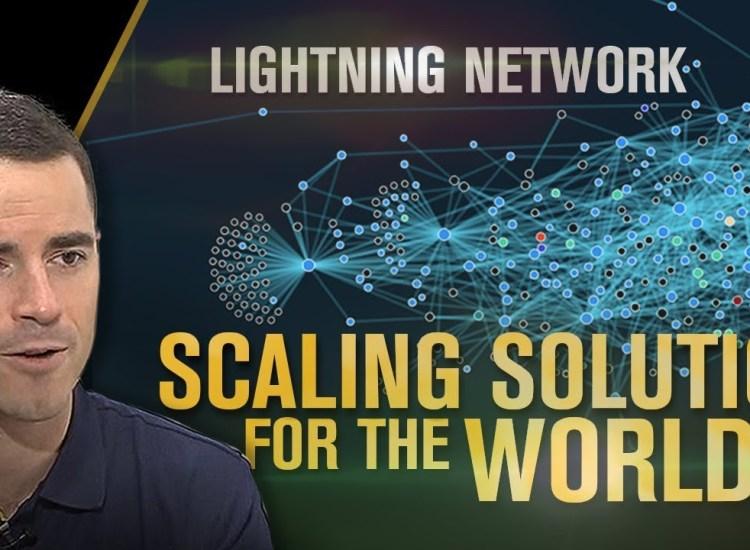 Roger Ver: ¿Cómo funciona Lightning Network y de que manera escalará?