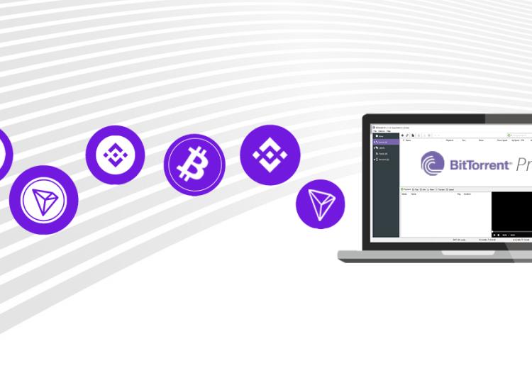 BitTorrent anuncia el desarrollo de su nuevo token basado en Tron
