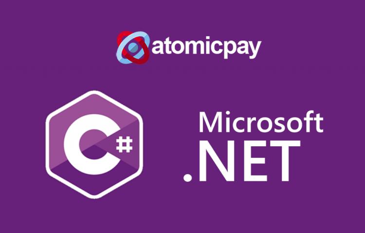 AtomicPay.io lanzará kit de desarrollo .NET C#