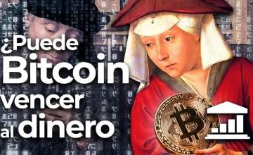 VisualPolitik: ¿Por qué Bitcoin y las criptomonedas son el futuro?