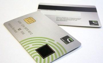 nChain patenta tarjetas inteligentes con vinculación a carteras de Bitcoin