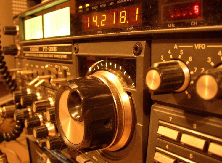¿No tienes internet? Puedes enviar Bitcoin por radio