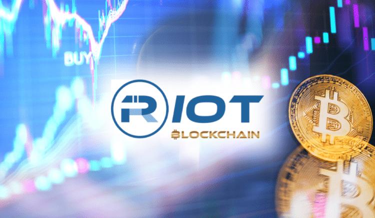 Riot Blockchain lanzará casa de cambio regulada de criptomonedas en Estados Unidos