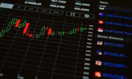 Actualización de mercado: Bitcoin Cash (BCH) a la delantera, criptomonedas…
