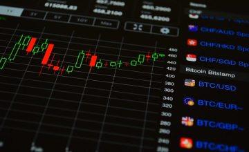 Actualización de mercado: Bitcoin Cash (BCH) a la delantera, criptomonedas ven ganancias consistentes