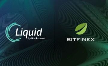 Bitfinex anuncia la integración del sistema Liquid en su plataforma de intercambios