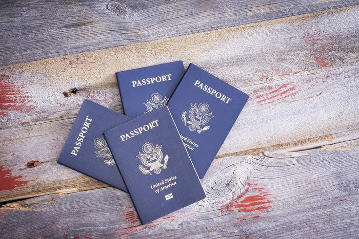 Curiosidades: ¿Por qué inversores de criptomonedas norteamericanos renuncian a su ciudadanía estadounidense?