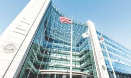La SEC de los EE.UU. comenzó a dar luz verde…