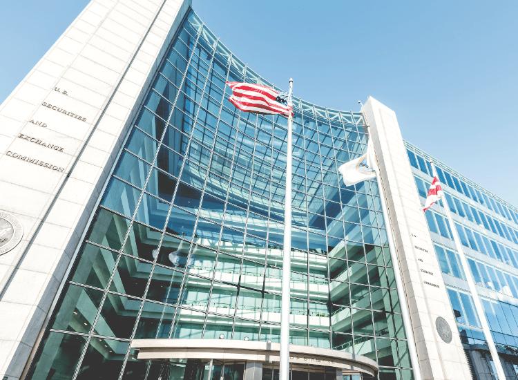 La SEC de los EE.UU. comenzó a dar luz verde a proyectos ICO