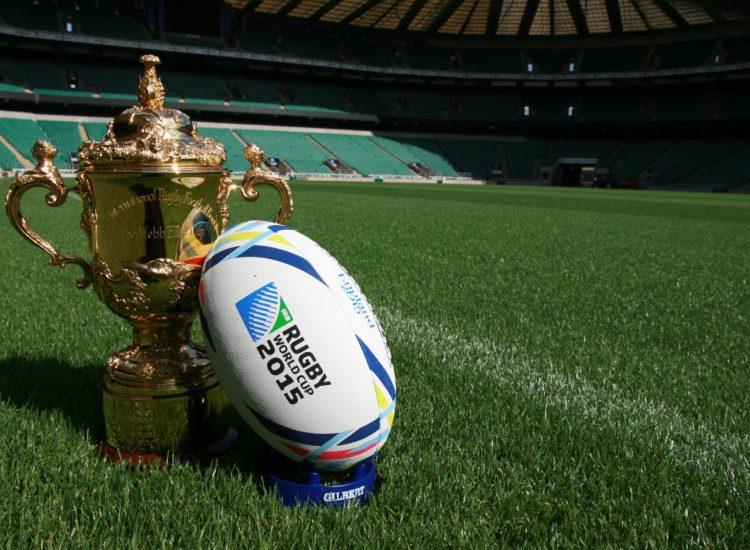 Gana entradas para la Copa Mundial de Rugby 2019 en Tokyo, Japón con Bitcoin.com