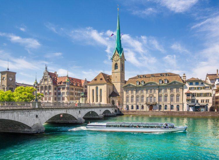 El primer ETP de Bitcoin Cash ahora está listado en el mercado de acciones suizo más importante