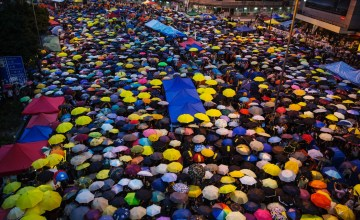 Hong Kong: Manifestantes reciben apoyo financiero a través de Bitcoin Cash (BCH)