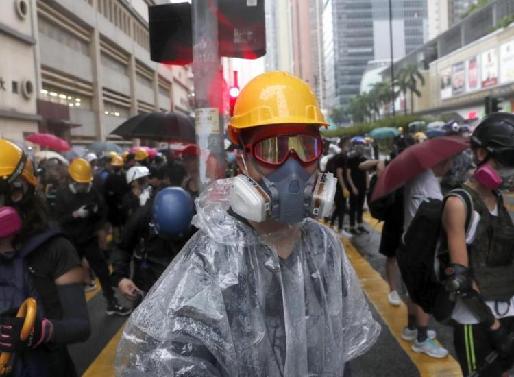 «Hong Kong Free Press» comienza a aceptar donaciones en Bitcoin Cash (BCH)