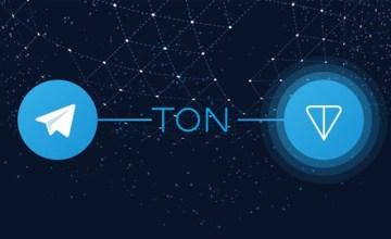 Telegram lanzó su red de prueba para su criptomoneda TON