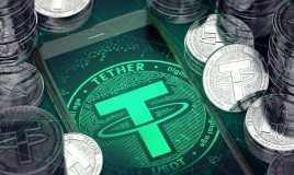 La moneda Tether estaría saturando la red de Ethereum (ETH)