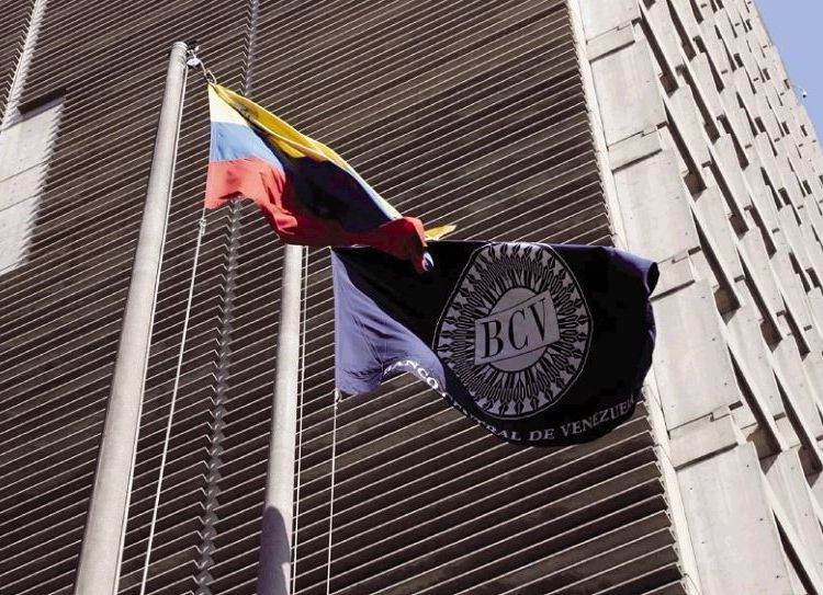 Banco Central de Venezuela está considerando utilizar criptomonedas