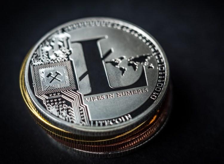 El hash rate de Litecoin cae más del 50% desde su punto máximo