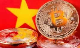Periódico estatal de China habla positivamente sobre Bitcoin y la…