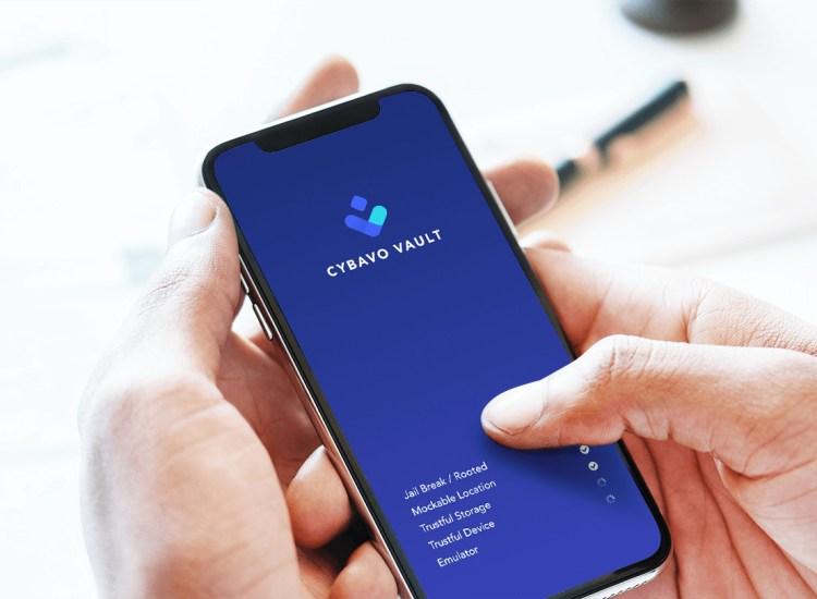 Firma de seguridad Cybavo agrega soporte para tokens SLP en sus billeteras empresariales