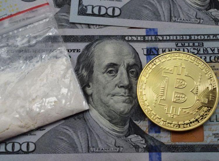 """Especialista asegura que los cárteles mexicanos están """"poniendo su dinero en criptomonedas"""""""