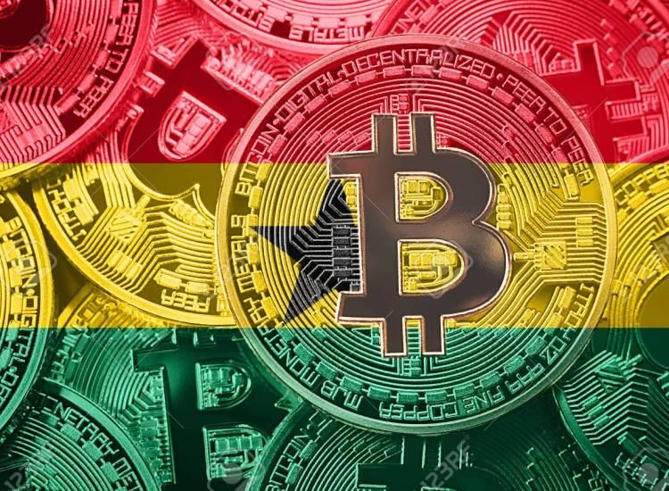 """Proyecto """"Bitcoin Cash House"""" se expande a Ghana"""