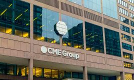 CME Group supera a Bakkt en volumen de contratos de…