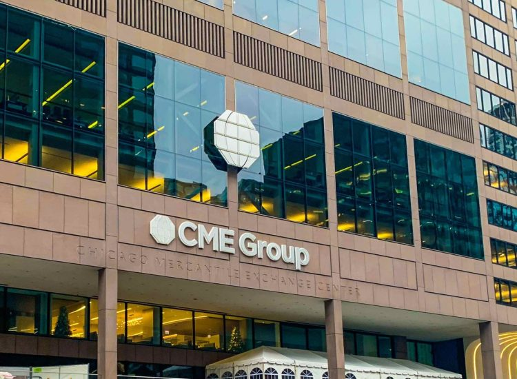 CME Group supera a Bakkt en volumen de contratos de opciones en Bitcoin (BTC)