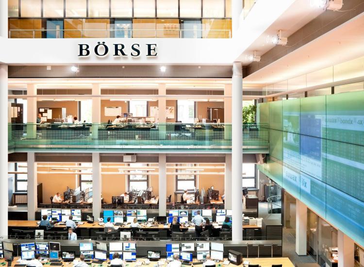 El exchange Boerse Stuttgart se prepara para ofrecer servicios para custodia de criptomonedas