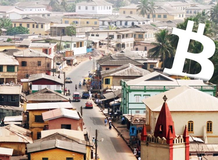 """Proyecto """"Bitcoin Cash House Ghana alcanza nuevos logros y busca nuevas asociaciones"""