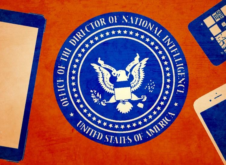Oficina de Inteligencia Nacional de Estados Unidos considera a las criptomonedas como una posible amenaza para el dólar estadounidense