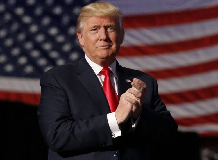 Mercados de predicción y futuros de criptomonedas muestran que Donald Trump ganará las elecciones 2020