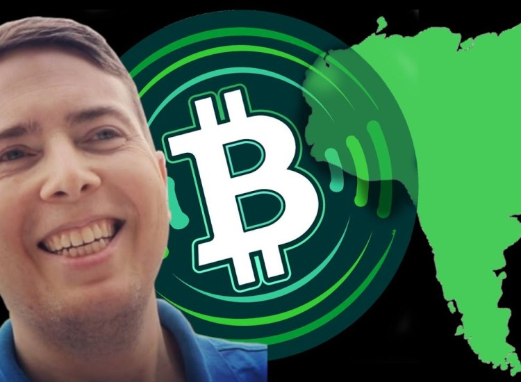 Director de 'BCH Latam', George Donnelly, se integra al equipo de Bitcoin ABC