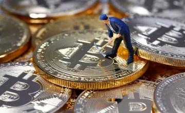 Bitcoin (BTC) sube nuevamente los 100 exahash en potencia de minería