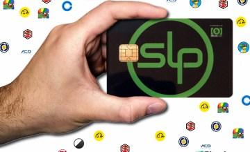 "Startup lanza la primera ""Smart Chip Hardware Wallet"" para almacenar tokens SLP"