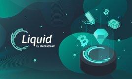 La red «Liquid Sidechain» supera a Lightning Network en volumen…