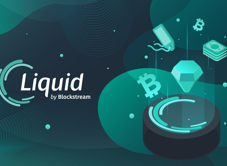 La red «Liquid Sidechain» supera a Lightning Network en volumen de Bitcoin (BTC)