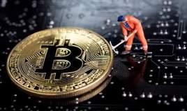 Mineros de Bitcoin venden sus monedas más rápido de lo…