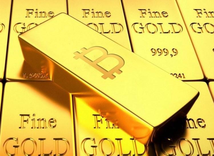 Bitcoin sería oro digital en 2020 según reporte de Bloomberg