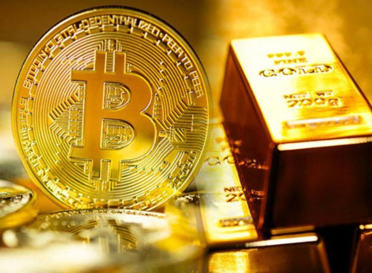 Compañía financiera suiza ahora permite negociar metales preciosos con criptomonedas