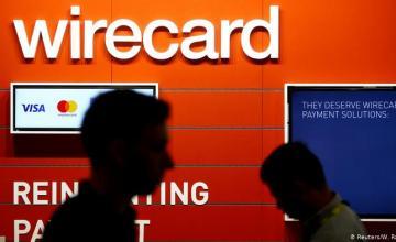 Escándalo de Wirecard: Múltiples «bancos» de criptomonedas retienen fondos y desactivan el uso de tarjetas de débito