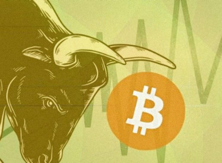 Analista predice una «corrida de toros» en Bitcoin (BTC) para el próximo mes