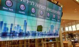 El 2 de noviembre Israel tendrá el primer mercado de…