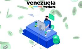 ¿Buscas trabajo en esta cuarentena? Mira lo que Venezuela Workers…
