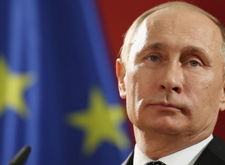Putin prohíbe a las criptomonedas como medio de pago en Rusia