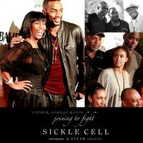 Sickle Cell Anemia Charity Event