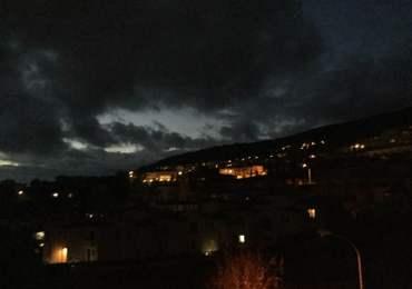 Skąd te chmury nad Cyprem?